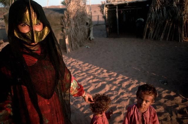 Beduina omaní