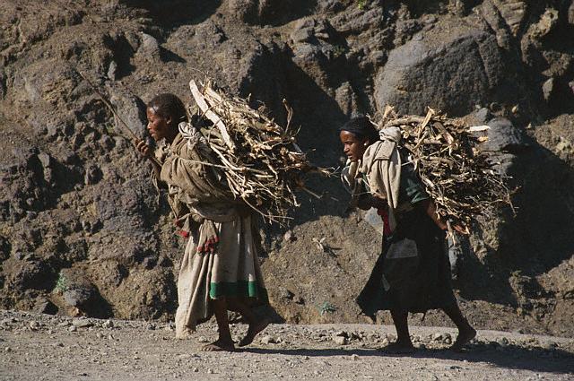 Etiopía