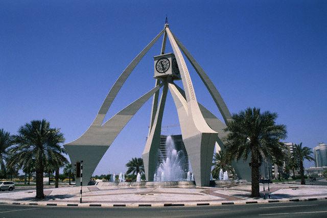 Emirats Arabes