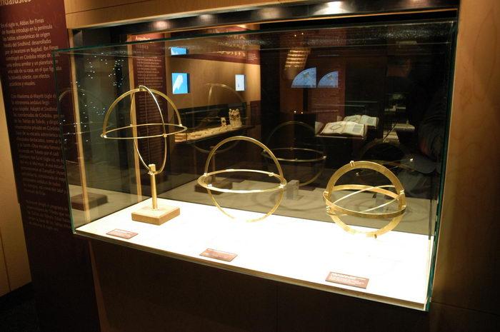 Instrumentos de medición astronómica