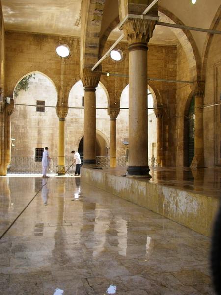 Mezquita al-Adlie