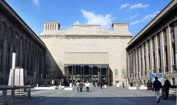 Museo Pergamon