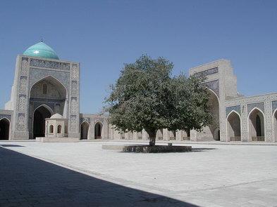 Mezquita de Po-i-Kalan