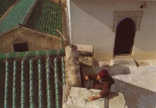 Alarife marroquí
