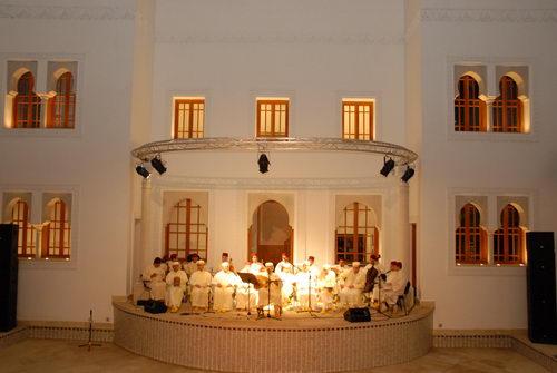 Tarab al Andalusi