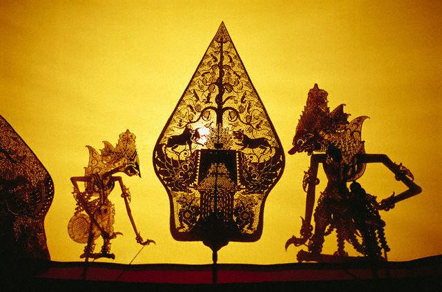 Representación hinduista en Indonesia