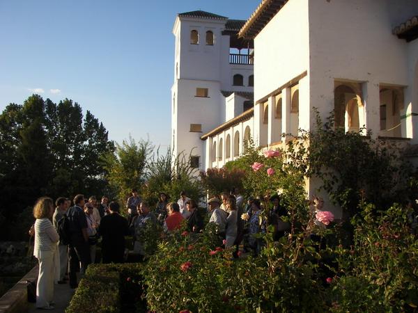Huertas de la Alhambra
