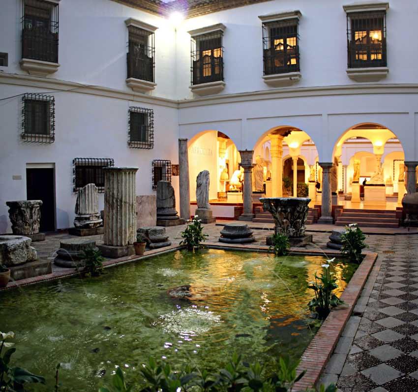 Arqueológico de Córdoba