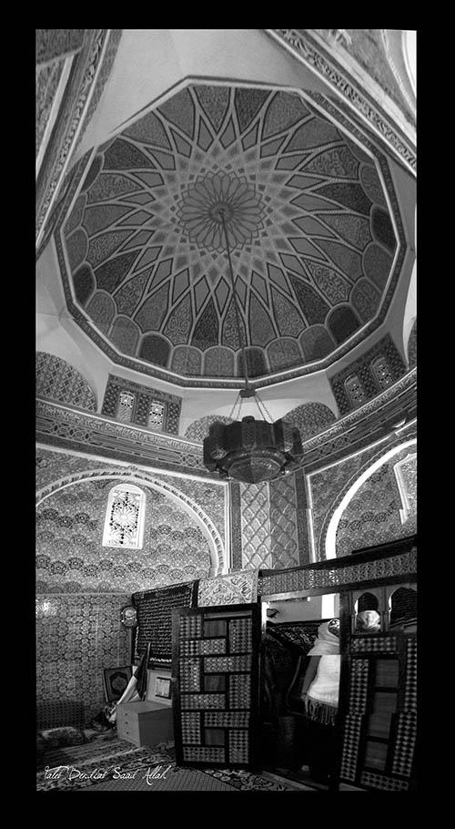 Sidi Bu Medyan
