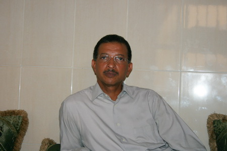 Ahmed Sabir