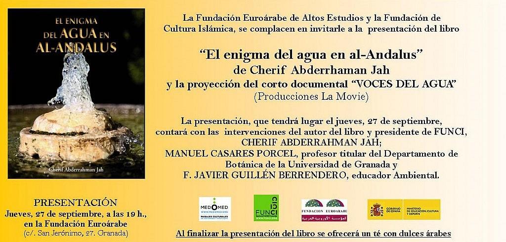 Granada invitation