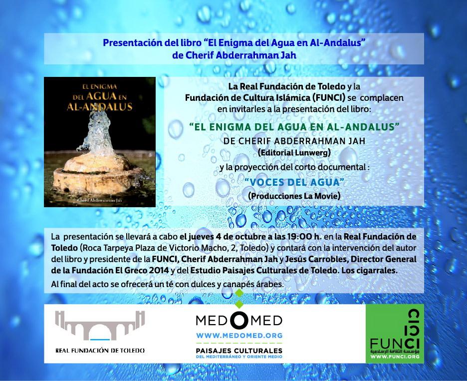 Toledo invitation