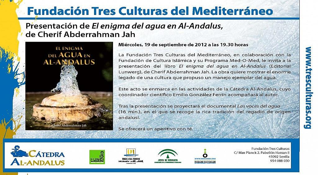 Seville invitation