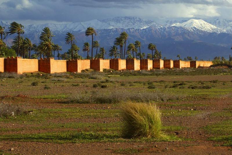 Agdal Marrakech