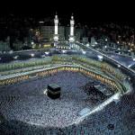 la meca centro de la kaaba