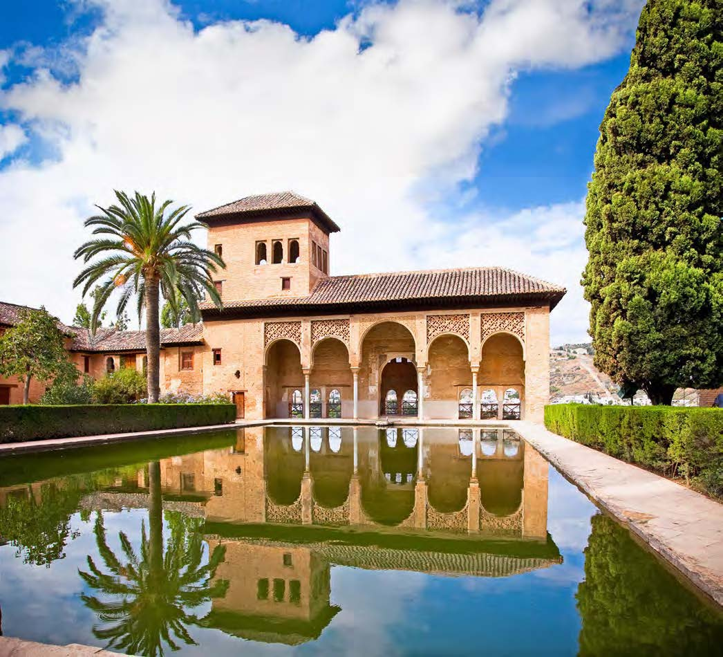 The Spiritual Garden Funci Fundacion De Cultura Islamica