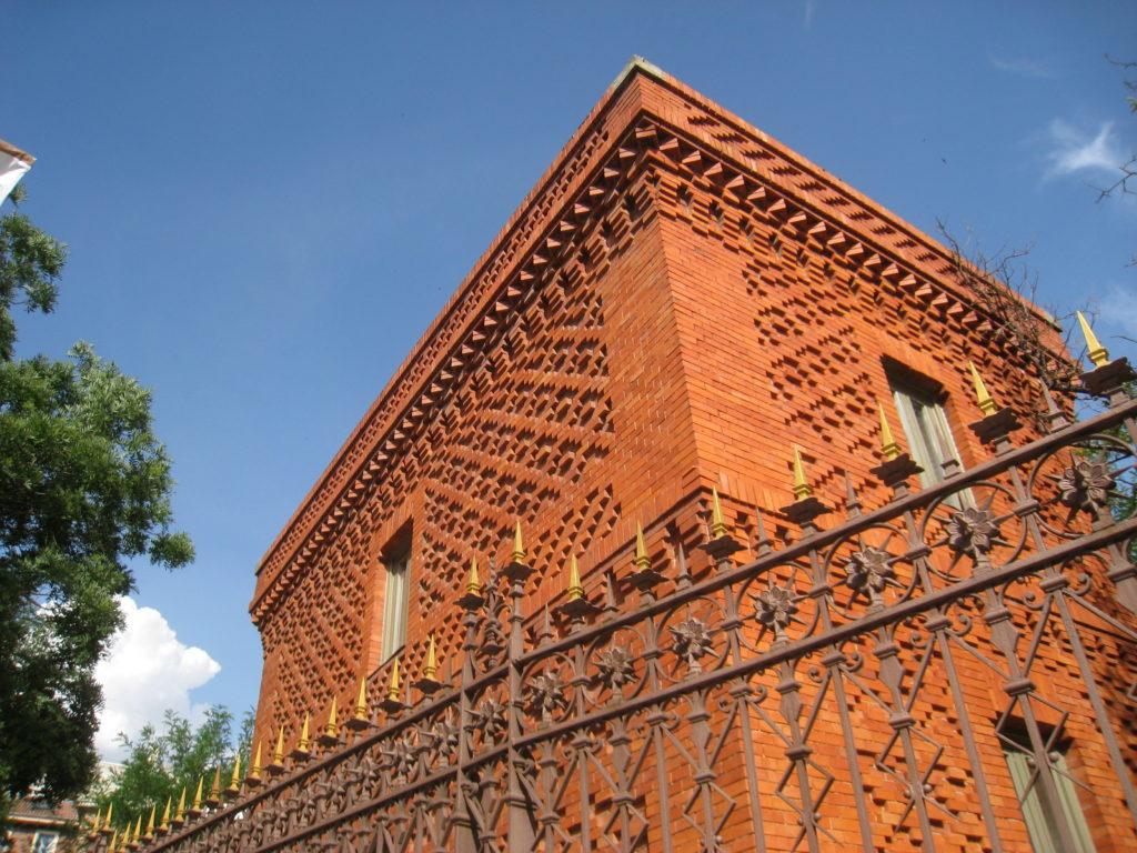 Casa árabe de Madrid